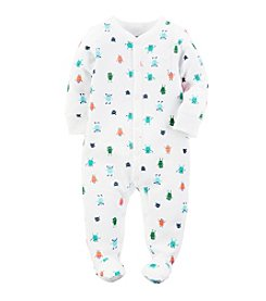 Carter's® Baby Boys' Monsters Footie