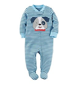 Carter's® Baby Boys' Bulldog Footie
