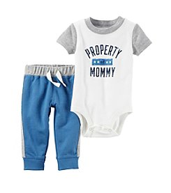 Carter's® Baby Boys' 2-Piece