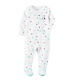 Carter's® Baby Girls' Owl Footie