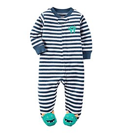 Carter's® Baby Boys' Monster Footie