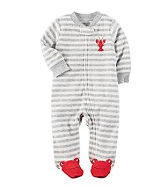 Carter's® Baby Boys' Lobster Footie