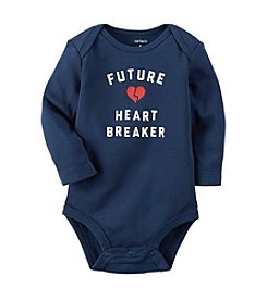 Carter's® Baby Boys' Future Heart Breaker Bodysuit