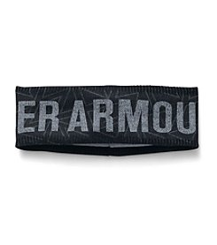 Under Armour® Girls' Graphic Fleece Headband
