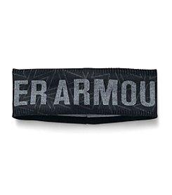 Under Armour® Girls' Graphic Fleece Headband