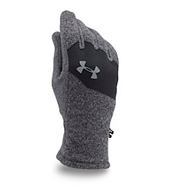 Under Armour® Boys' Survivor Fleece Gloves