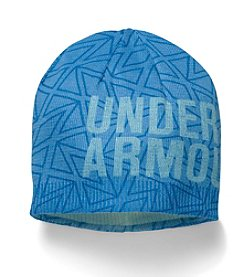 Under Armour® Girls' Graphic Beanie
