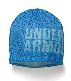 Under Armour® Girls' Graphic Beanie
