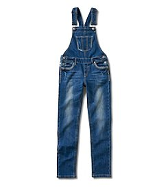 Silver Jeans Co. Girls' 7-16 Nisha Overalls