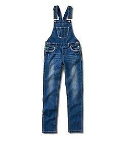 Silver Jeans Co. Girls' 7-16 Nisha Overalls