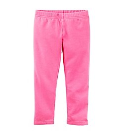 Carter's® Girls' 2T-8 Leggings