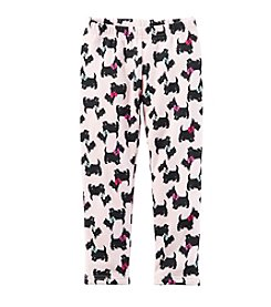 Carter's® Girls' 2-8 Scottie Dog Leggings