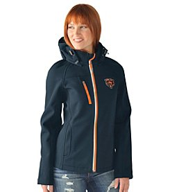 G III NFL® Chicago Bears Women's Fire Break Jacket