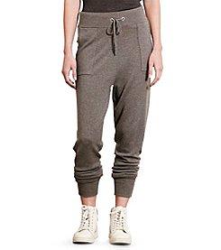 Lauren Active® Wool-Cashmere Joggers