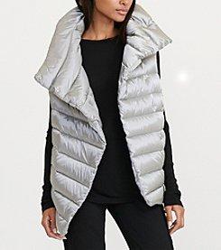 Lauren Ralph Lauren® Petites' Funnelneck Down Vest