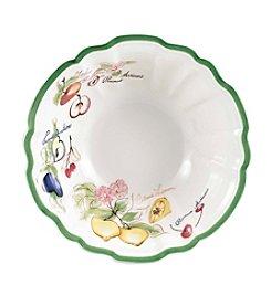 Villeroy & Boch® Bloom Arles Fluted Rice Bowl