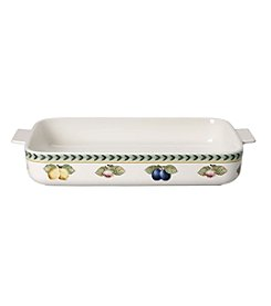 Villeroy & Boch® French Garden Rectangular Baking Dish