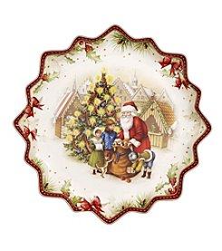 Villeroy & Boch® Large Santa's Gifts Bowl