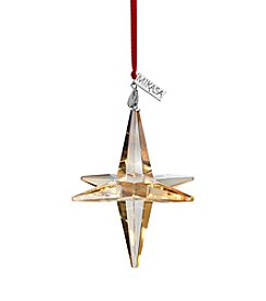 Mikasa® 2016 Collectible Snowflake Ornament
