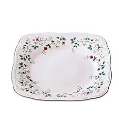 Pfaltzgraff® Winterberry Square Platter