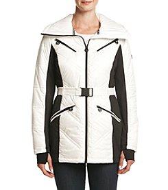 MICHAEL Michael Kors® Belted Active Coat