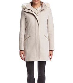 Ivanka Trump® Hooded Anorak