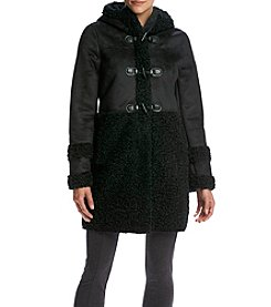 Ivanka Trump® Faux Shearling Walker