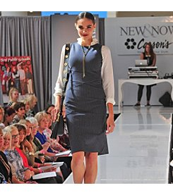 New & Now Fall 2016 - Boy Meets Girl/Blouse Party 1
