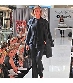 New & Now Fall 2016 - Boy Meets Girl/Blouse Party 2