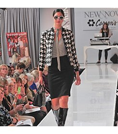 New & Now Fall 2016 Boy Meets Girl/Blouse Party - 8