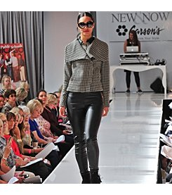 New & Now Fall 2016 Boy Meets Girl/Blouse Party - 10