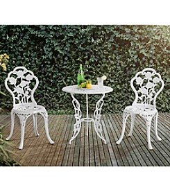Sunjoy Releve 3-pc. Bistro Set