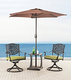 Sunjoy Vining 3-pc. Bistro Set