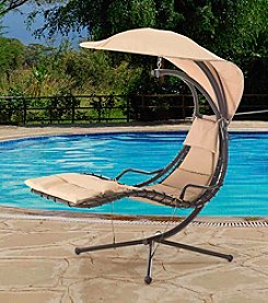 Sunjoy Corona Swing Chair