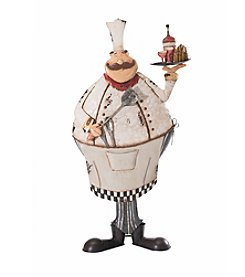 Sunjoy Friendly Pastry Chef Wall Decor