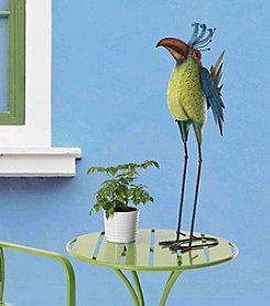 Sunjoy Whimsical Tall Bird