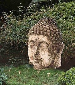 Sunjoy Garden Buddha Statue