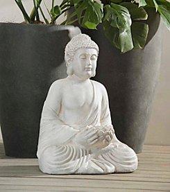 Sunjoy Sitting Buddha Statue