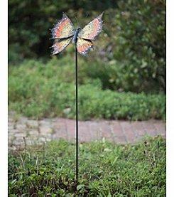 Sunjoy Butterfly Garden Stake