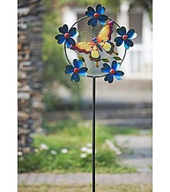 Sunjoy Butterfly Kinetic Spinner