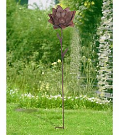 Sunjoy Giant Flower Garden Stake