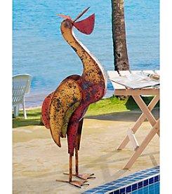 Sunjoy Pelican Statue