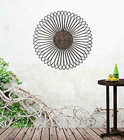 Sunjoy Beautiful Morning Sun Wall Hanging