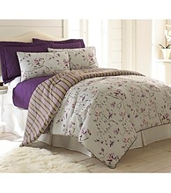 Pacific Coast Textiles® Chloe 6-pc. Comforter Set