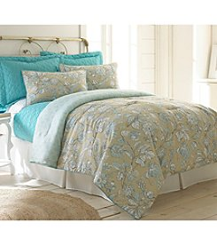 Pacific Coast Textiles® Eloise 6-pc. Comforter Set