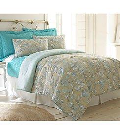 Pacific Coast Textiles® Eloise 6-pc. Comforter Set