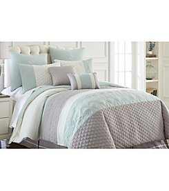 Pacific Coast Textiles® Palisades 8-pc. Comforter Set