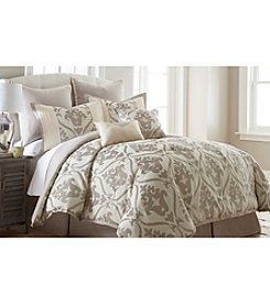 Pacific Coast Textiles® Sophia 8-pc. Comforter Set