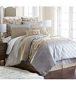 Pacific Coast Textiles® Maddox 8-pc. Comforter Set