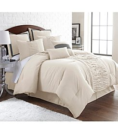 Pacific Coast Textiles® Marilyn 8-pc. Comforter Set